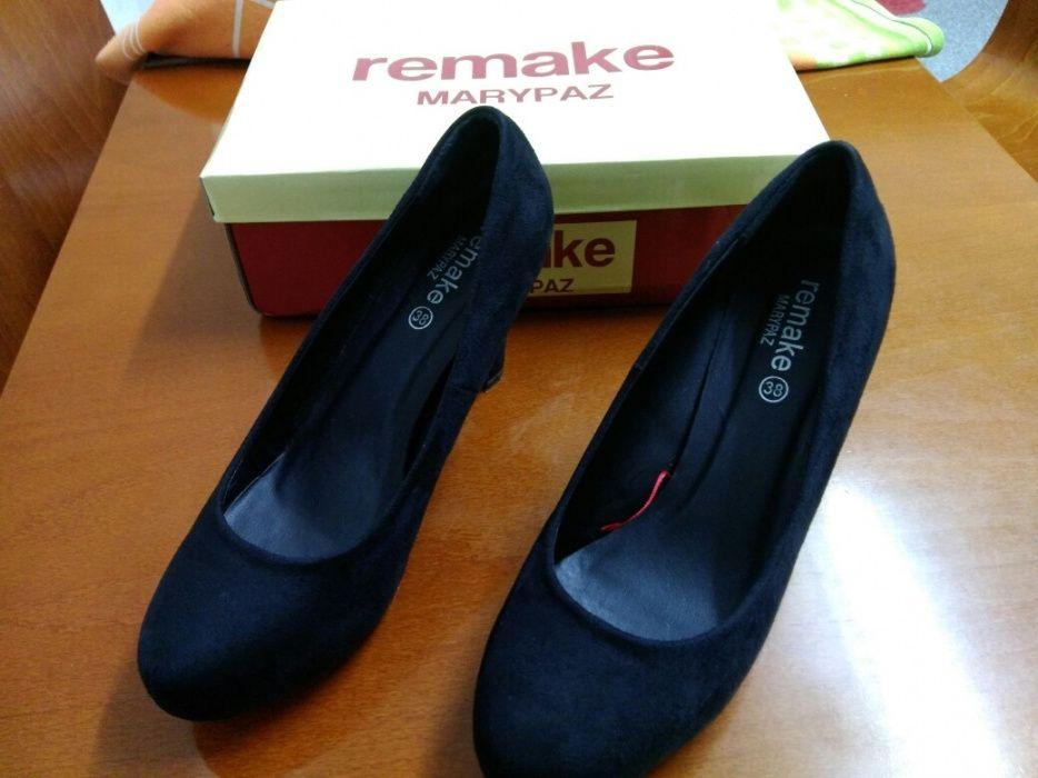 901e8acd2 Sapatos, - Calçado em São Felix da Marinha - OLX Portugal