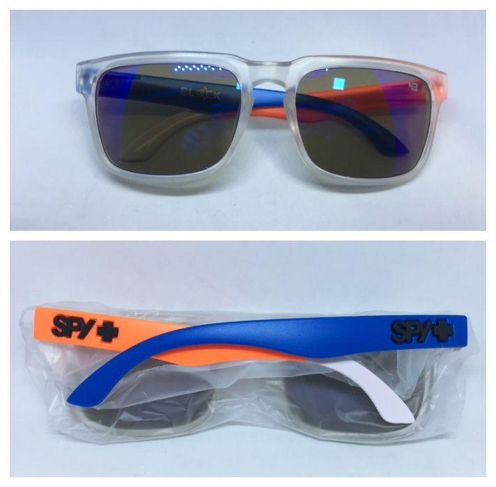 63b33f5bf Óculos de Sol SPY Ken Block - NOVOS - Modelo 9 - Entrega imediata
