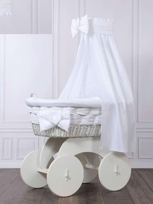 Alcofa- berço de bebé ate 9 mes, tudo incluído Oeiras - imagem 2