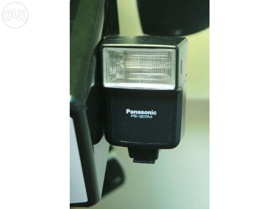 Flash panasonic pe-201m anologico