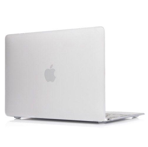Capa protetora para Macbook Pro 13 transparente - matte Gondomar • OLX  Portugal 5e3fb80ac7