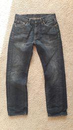 Levis 505 jeansy dżinsy Radomsko • OLX.pl