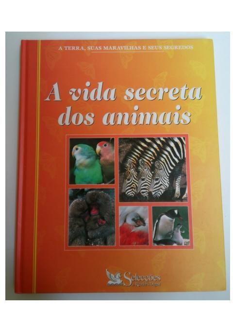 A Vida Secreta dos Animais.