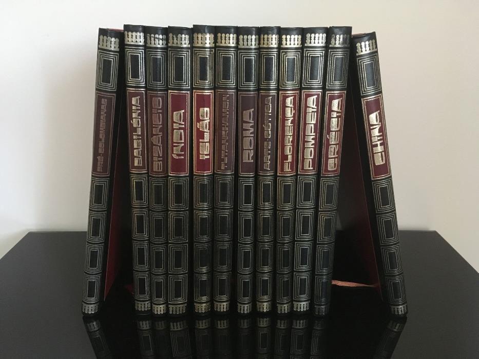 Livros - Coleções