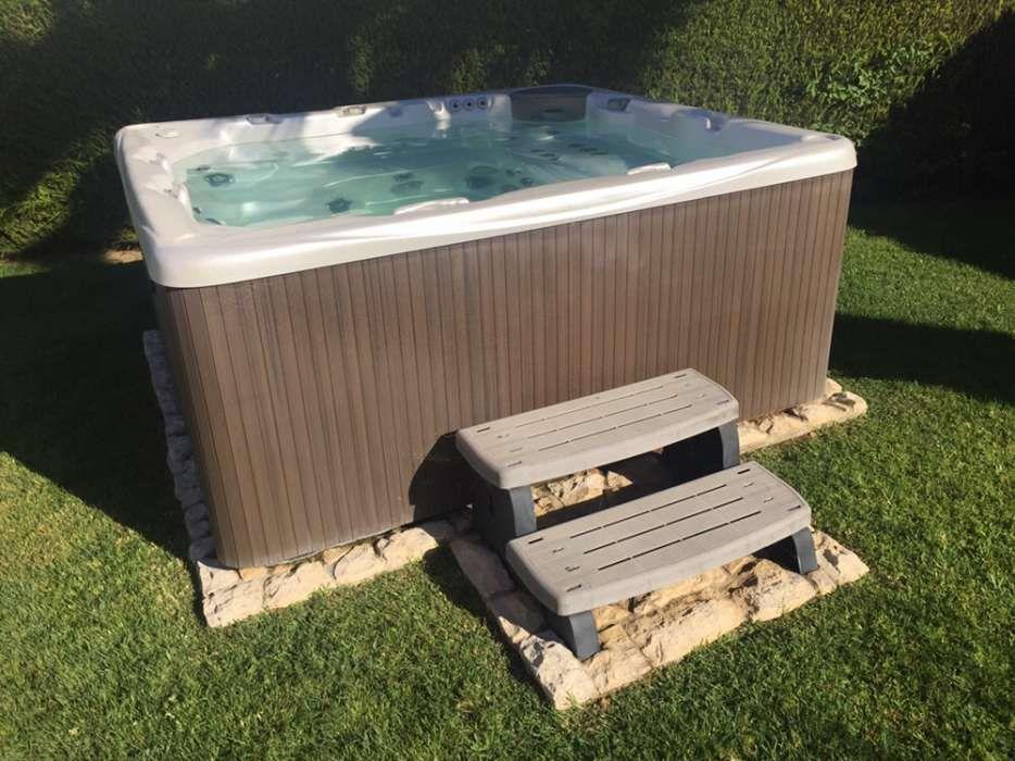 Spa Jacuzzi Beachcomber 725 cascais piscinas e spas