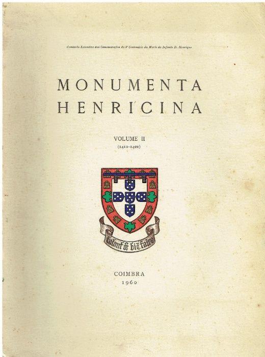 9013 Monumenta Henricina - Vols. - 1 ao 4. Cidade Da Maia - imagem 2