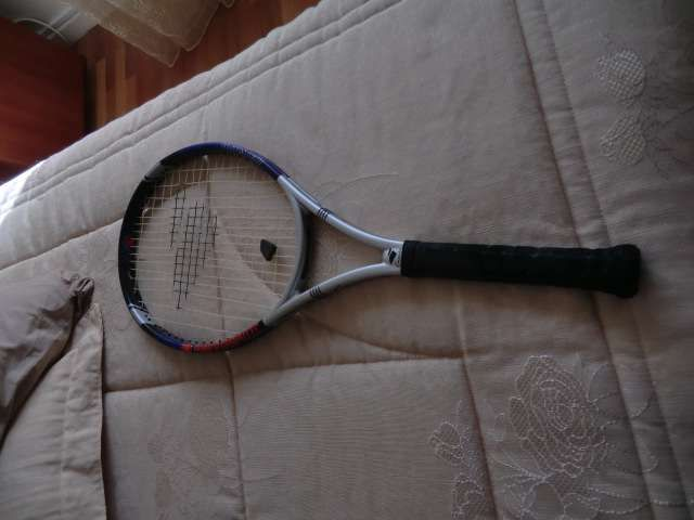 Raquete Tenis Inesis Drast52