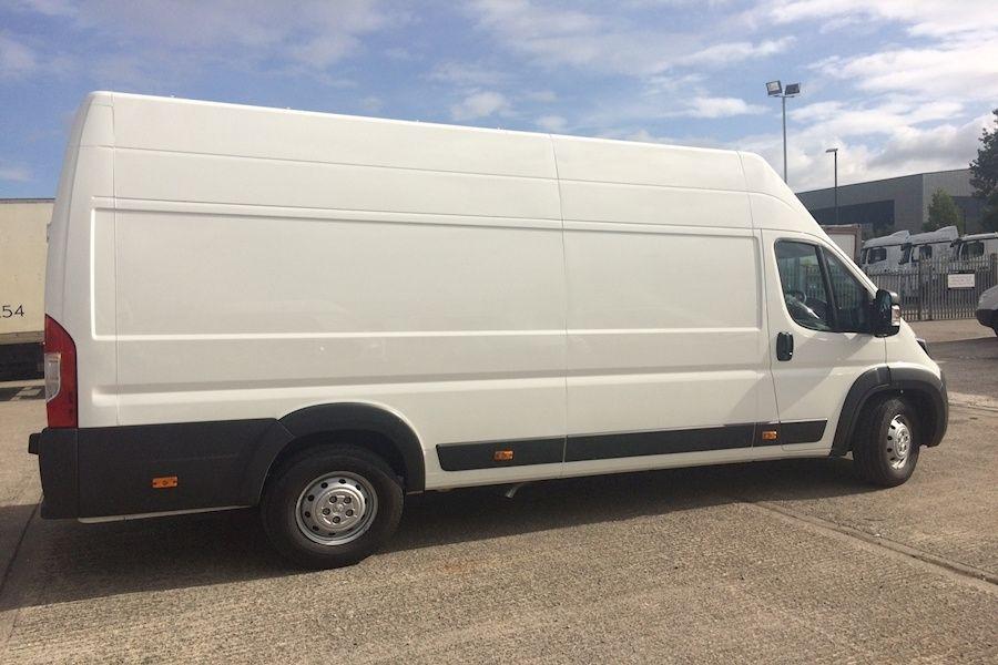 Alugamos carrinhas para Transportes e Mudanças/Van rental for movings Marvila - imagem 4