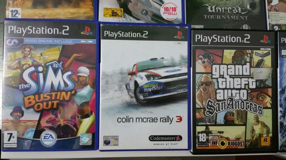 PS2 1° Modelo playstation baixa de preço