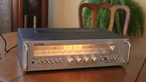 Receiver Electown Ar 4130