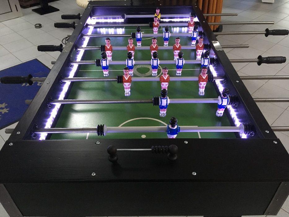 Matraquilhos - Bilhar Matrecos com LEDS
