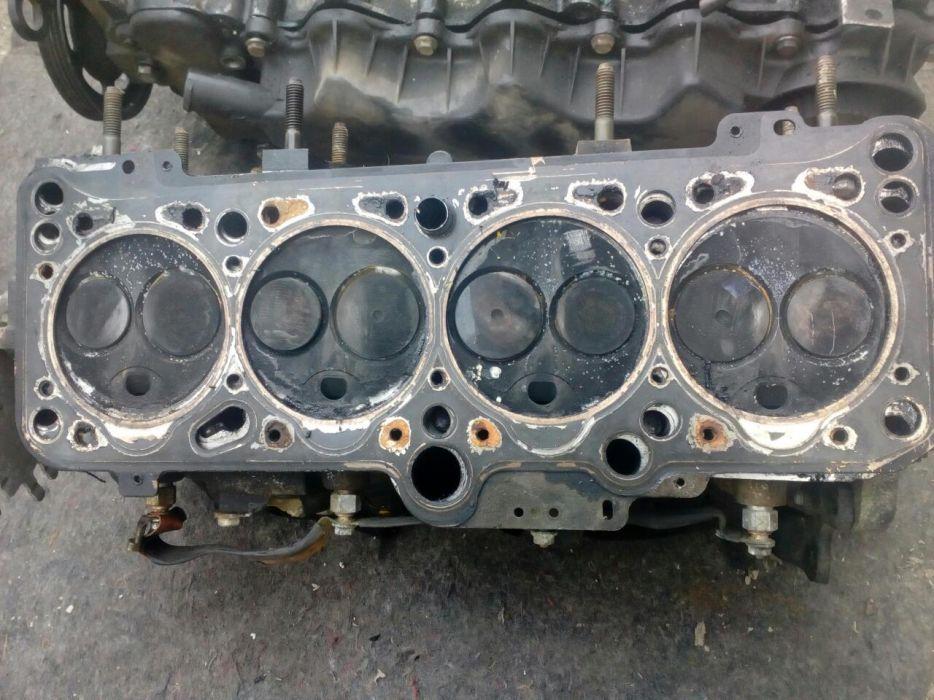 Головка на двигатель т4 транспортер фольксваген транспортер т2 технические характеристики