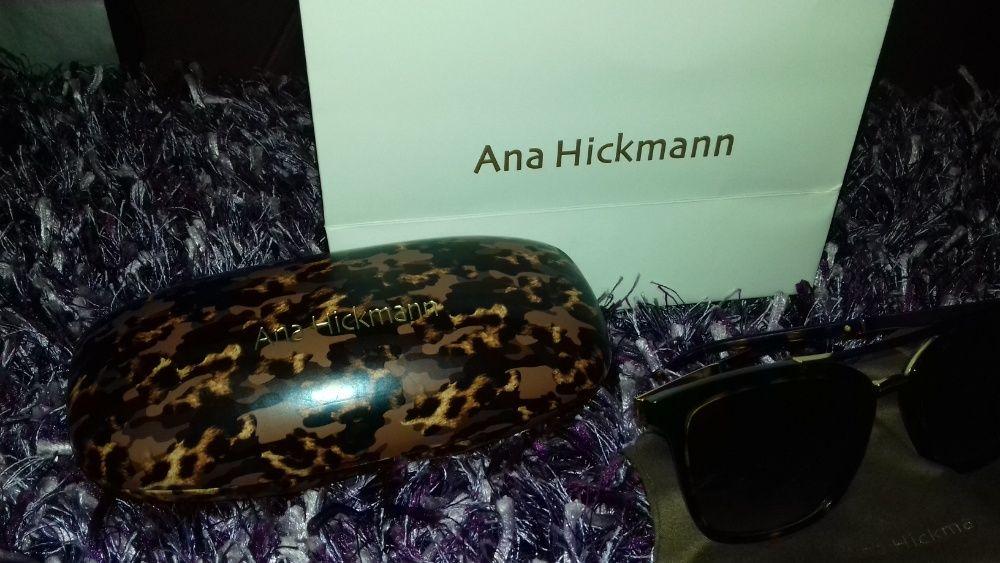 3ad59e6b02ca5 Óculos de sol originais Ana Hickmann Penafiel • OLX Portugal