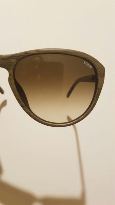 ef121b811 Óculos de sol LOZZA - Efeito Madeira, lentes em dégradé. Paranhos - imagem 3