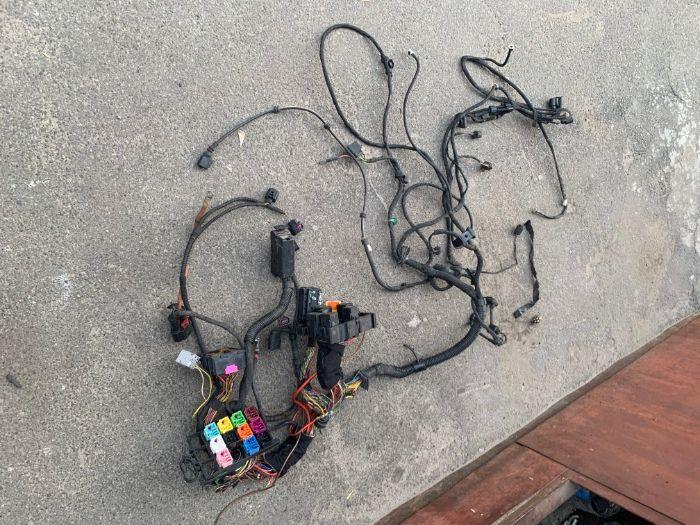 Транспортер т5 проводка как сделать ленточный конвейер