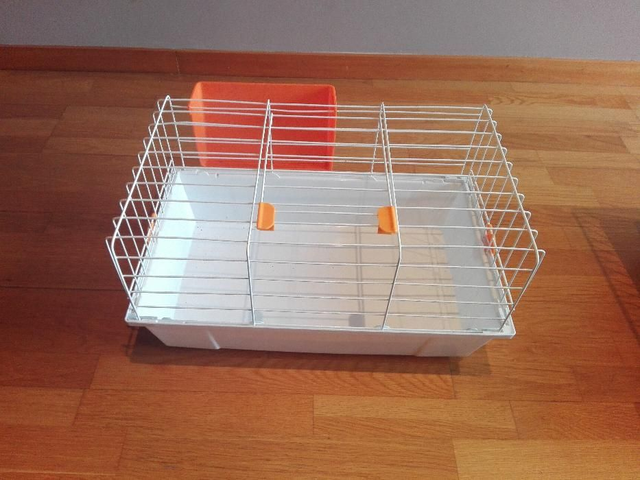 Gaiola de roedor