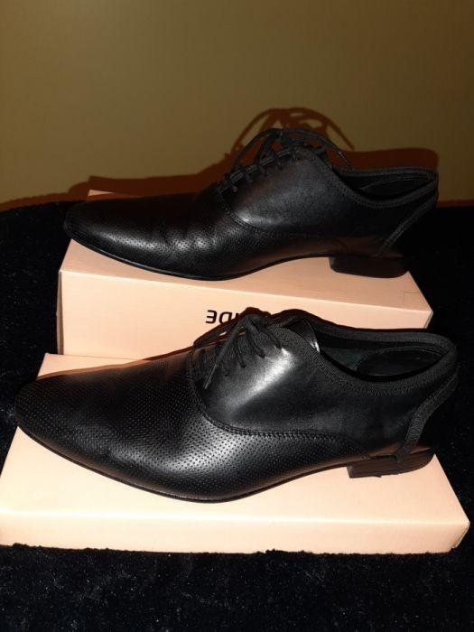 9dfa2256d Sapatos Homem Seaside - Trouxemil E Torre De Vilela - Entego em mão na zona  de