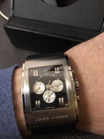 Часы jorg hysek продам часов хублот оригинал стоимость