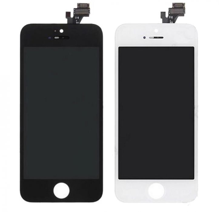  Ecra / Display Original (touchscreen + LCD) iPhone 5/5S/5c garantia