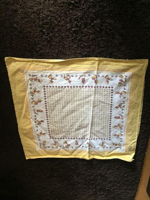 toalha de mesa quadrada