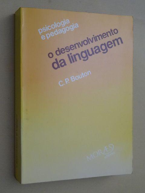 O Desenvolvimento da Linguagem de C.P. Bouton
