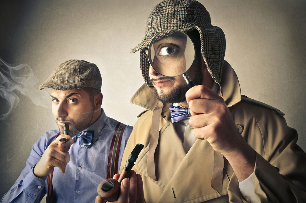Частный детектив - Прочие услуги Киев на Olx