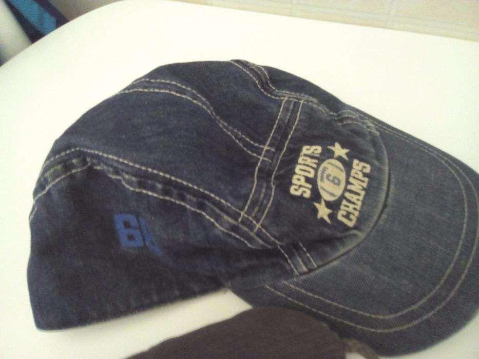 bonés chapéu