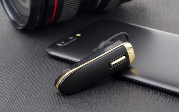 Bezkonkurencyjna słuchawka bluetooth z mocna baterią za 50