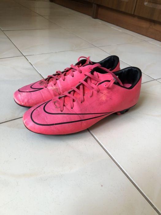 Médico lavandería queso  Архів: Бутси Nike Mercurial Veloce II FG - Hyper Pink 43(27,5см): 700 грн.  - Футбол Кременець на Olx