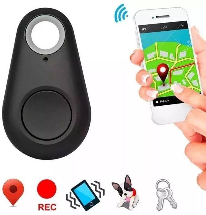 Localizador Bluetooth Andriod e IOS