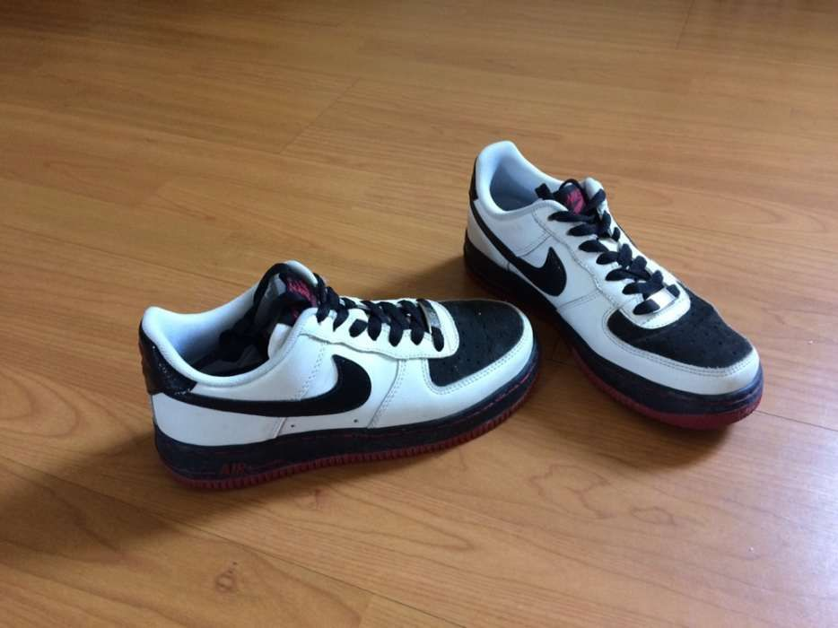 144d6cffeeb Nike Air Force - Calçado - OLX Portugal