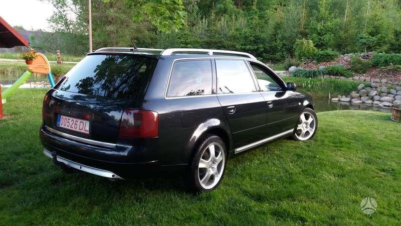 Audi A6 (Пригоню Авто из Европы) делаем купля продажу,снятие с учета!