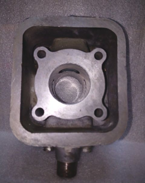 Casal 6v M 105 cilindro Braga (Maximinos, Sé E Cividade) - imagem 6