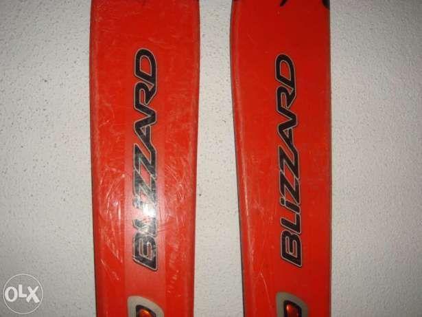 skis da blizzard