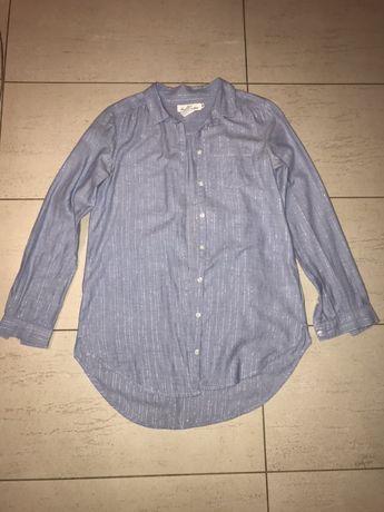 140 jeansy, leginsy, bluza, koszula,sukienka Rzeszów • OLX.pl
