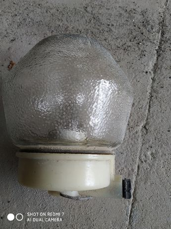 Lampa Warsztatowa Garażowa Do Piwnicy Zaczernie Olx Pl