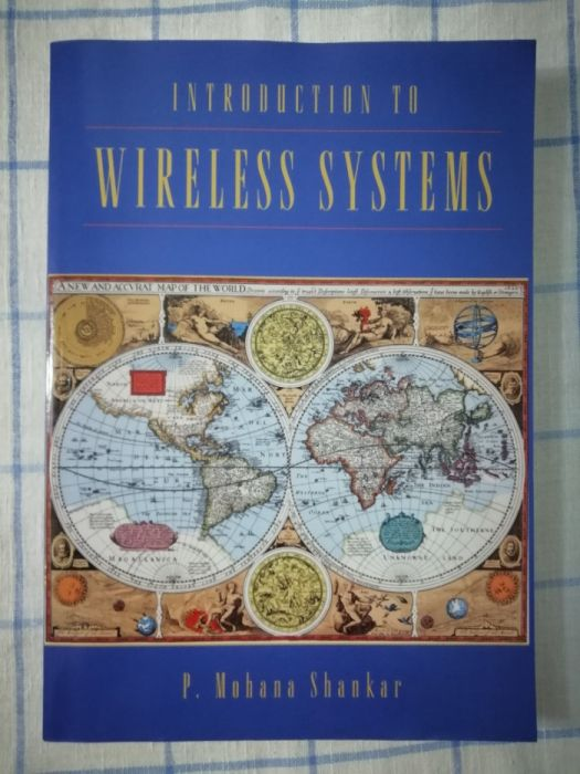Introduction to wireless systems - Shankar