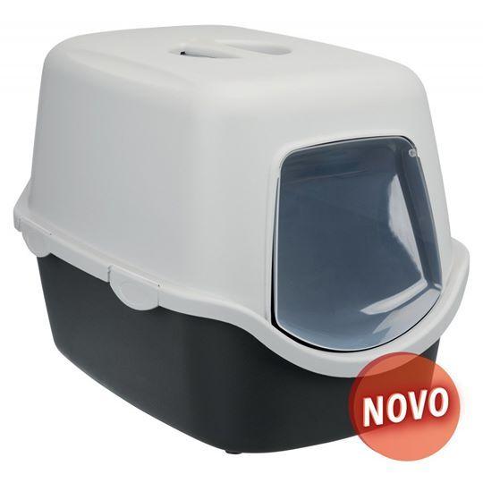 """W.C . Gato com Porta """"VICO"""""""