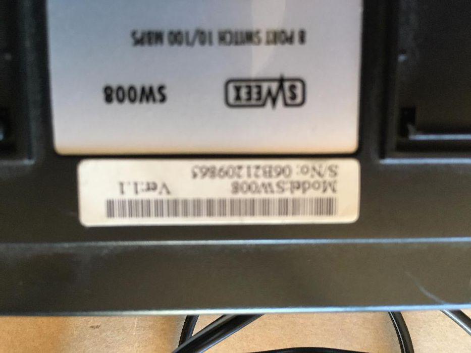 Switch SWEX - 2 unidades iguais Vila Nova De Famalicão E Calendário - imagem 2