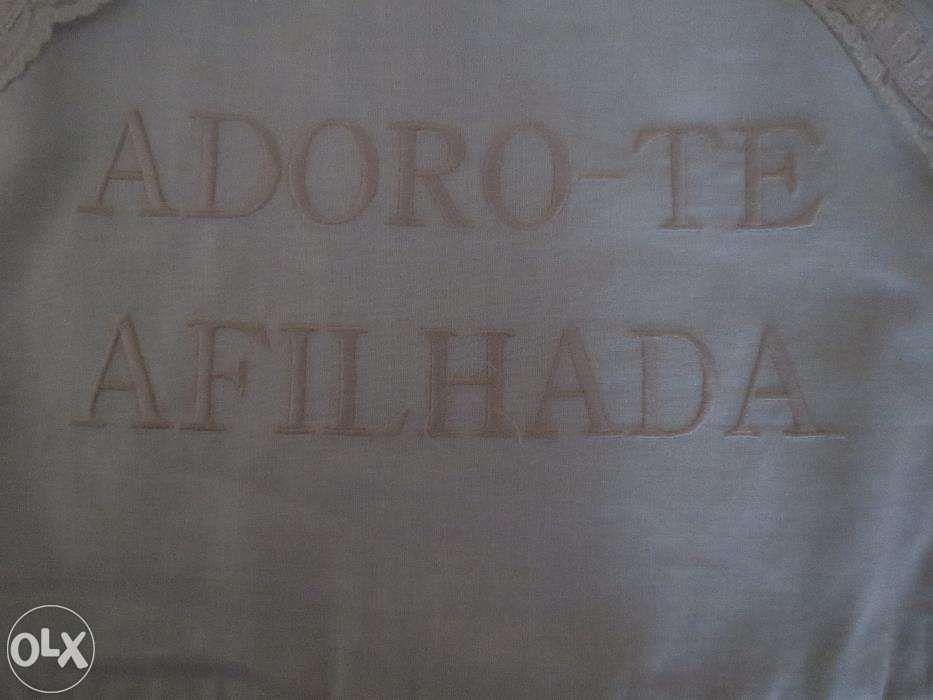 Almofada Afilhada