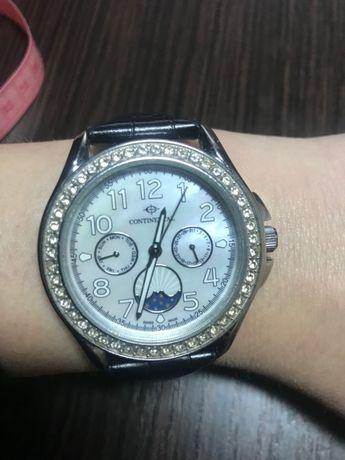 Continental продам часы за часов если сдать билет 12