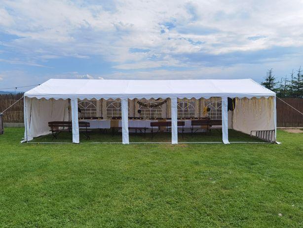 Namioty Cateringowe, Namiot wynajem Radomsko Namiot 4x8