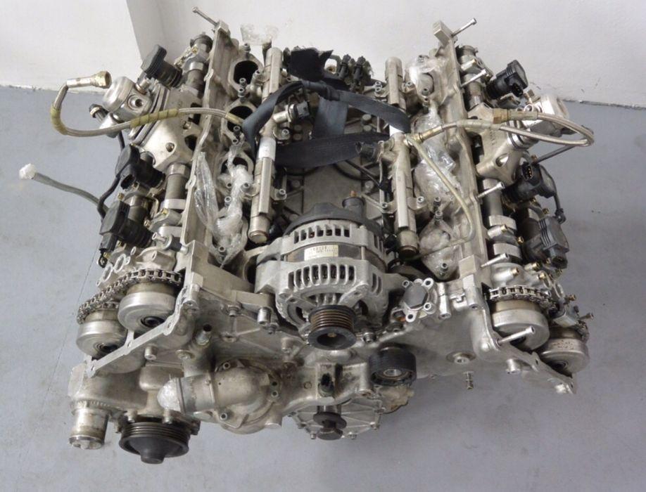 Motor FERRARI CALIFÓRNIA 4.3 460cv f136IB