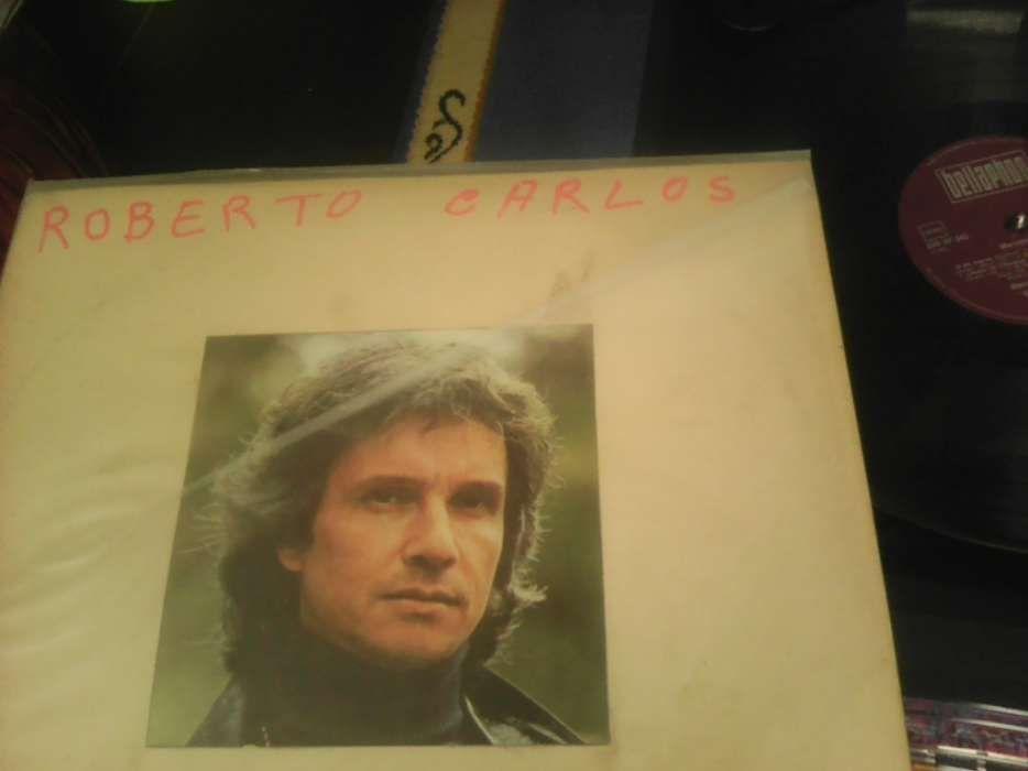 Discos em vinil LPs