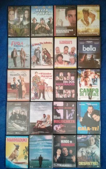 Lote 120 DVD's originais (Lote 7) Benfica - imagem 2
