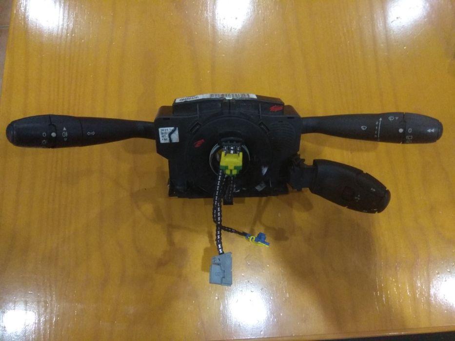 Reparação comutador Manete comando piscas Peugeot 206 e 307