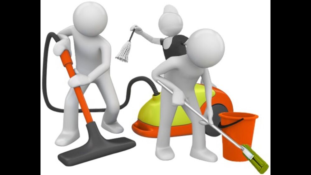 Limpezas Domésticas LOW COST Sta Mª da Feira ,Espinho e Esmoriz etc São Felix da Marinha - imagem 1