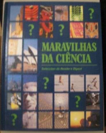 6 Enciclopédias do Reader's Digest Juntas ou Separadas Bonfim - imagem 3