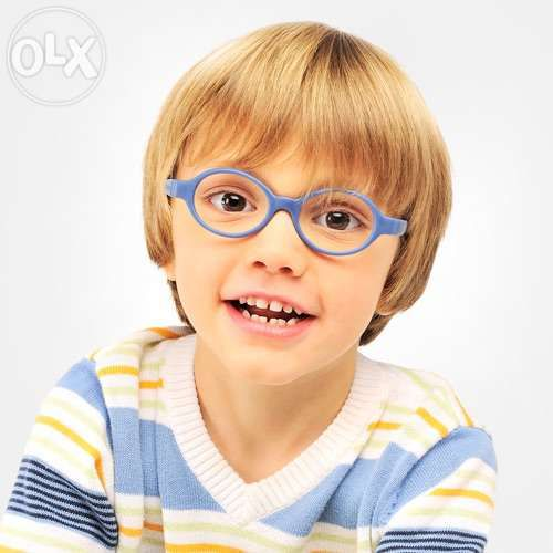 3fc02ab61324d Óculos criança bebé silicone Miraflex da Hemicare Cidade Da Maia • OLX  Portugal