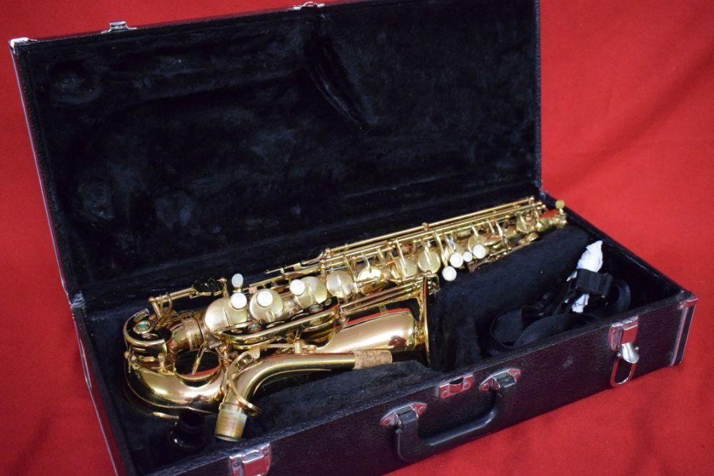 Saxofhone Lucette seri 030306. N 35
